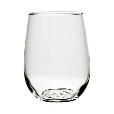 Stemless White Wine 15oz