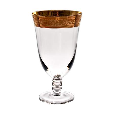 Magnificence Ice Beverage Glass