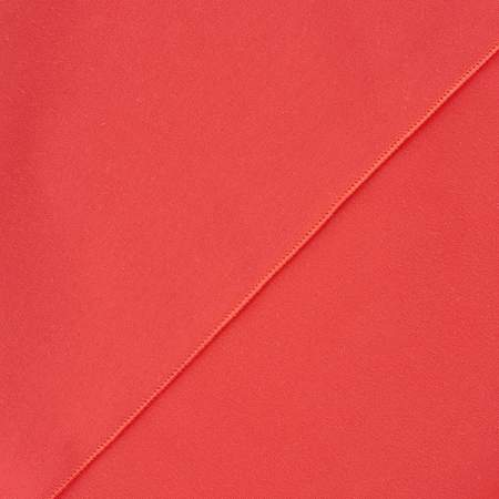 "Cotton Blend Red 17"" x 17"" Napkin"
