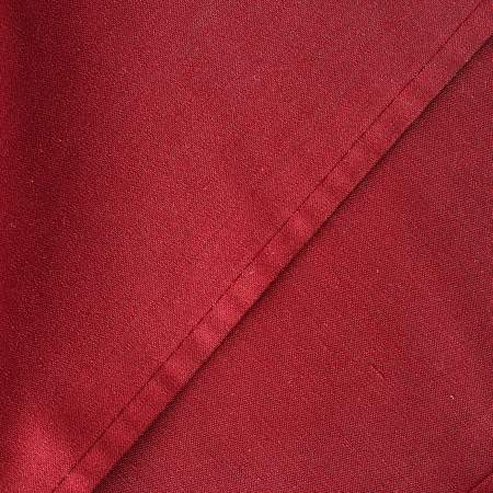 Burgundy Cotton Blend Napkin