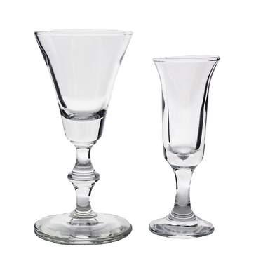 Cordial Glass 2 oz