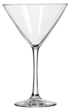 Excalibur Martini Glass 10oz
