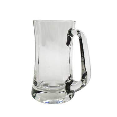 Beer Stein Glass