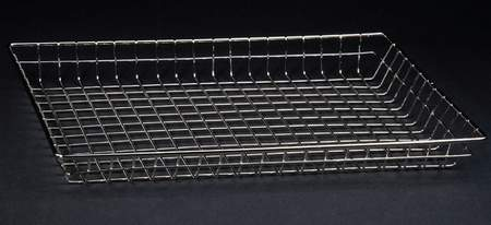 "Basket Pastry 16""   x   26"" Wire"
