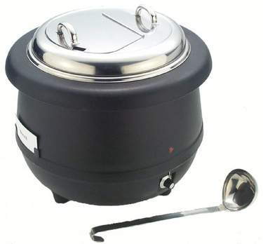 Soup Chafer/Marmite 7 Qt