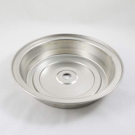 """Plate Cover 10.5"""""""
