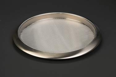 "Tray 14"" BAR S/S Satin Finish"