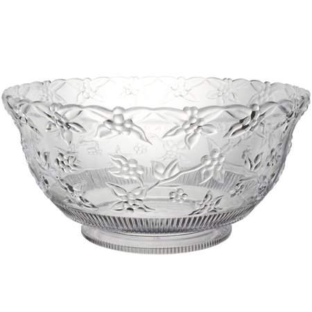 Punch Bowl Glass 3 Gal