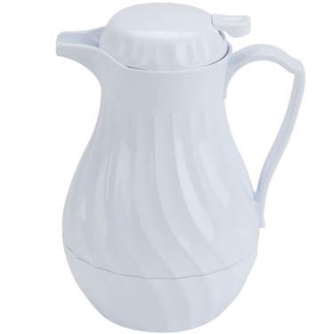 Pitcher Thermo White