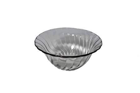 Punch Bowl 3 Gallon Glass
