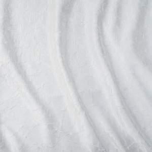 """Bichon White 90""""X156"""""""