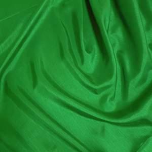 Shantung Flag Green