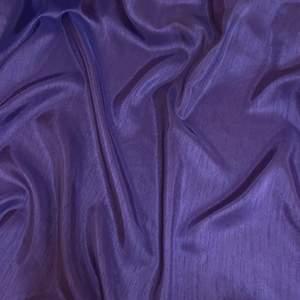 Shantung Purple   Chair Tie
