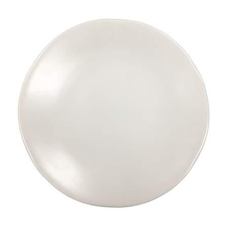 "Heirloom Linen Plate 10.75"""