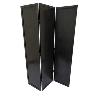 Screen Black Folding