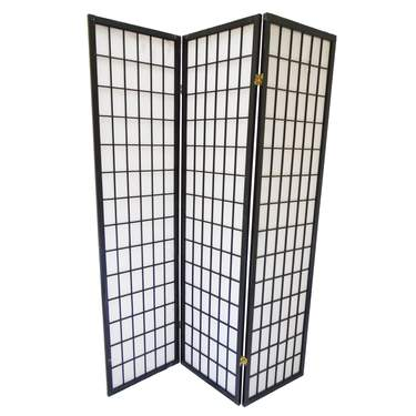 Screen Black Soji-Small