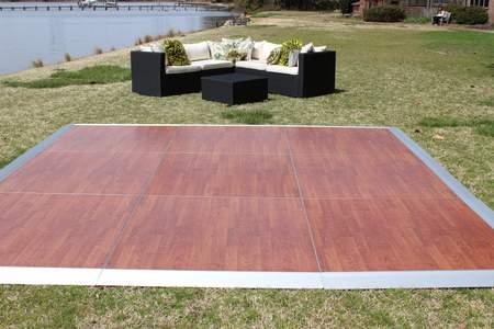 Dance Floor 3 X 4 Outdoor Rentals Staging Flooring