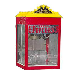 Popcorn Machine-Table Top