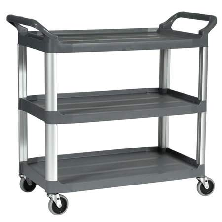 Bus Cart Three Tier
