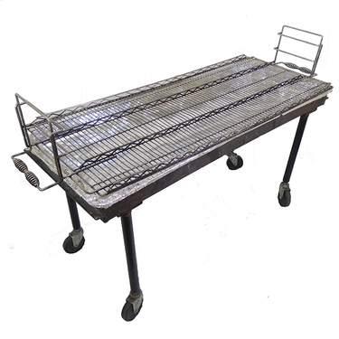 Grill 2' x 5' Propane (160k BTU)