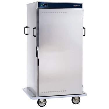 Hot Box 96 Plate