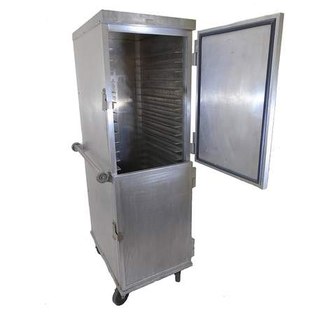 Hot Box Electric Cabinet - 12-16 Sheet Pans