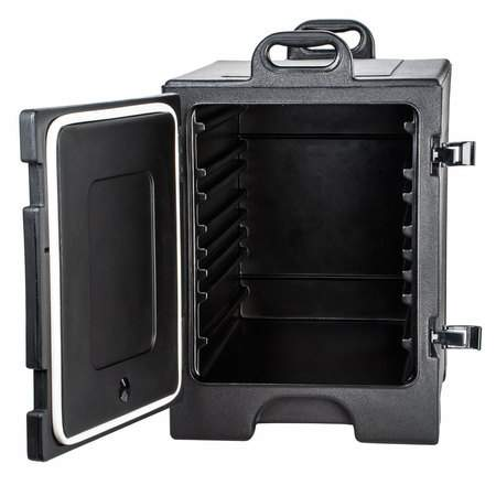 Insulated Cater Caddy 4 Pan Capacity