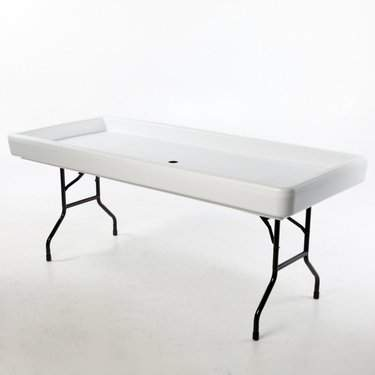 Table Chill 72""