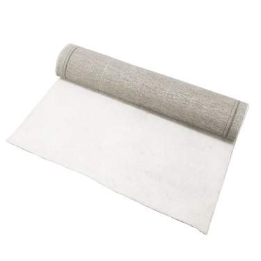 Carpet White 60' L  x  4' W