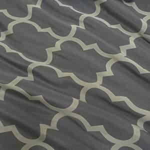Grey Quatrafoil