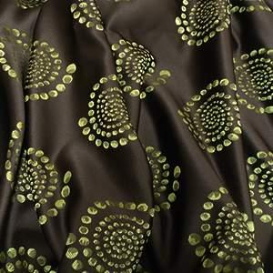 "Kaleidoscope Brown  90"" x 156"""