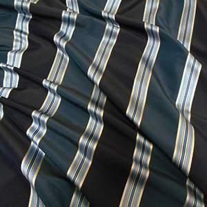 Navy Suit Stripe
