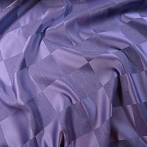 Imperial Square Purple  Napkin