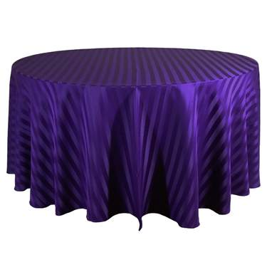 Imperial Stripe Purple