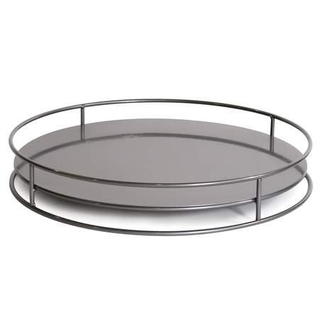 Tray Cylinder Titanium