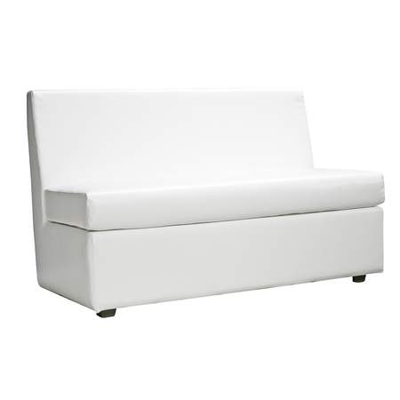 Block Loveseat