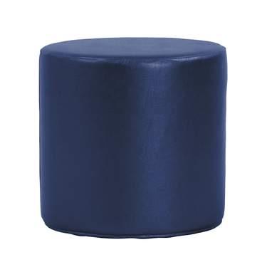 """Shimmer Blue Vinyl Block 17""""Cover"""