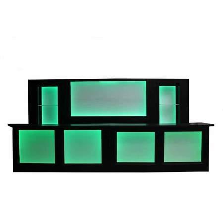 Glow Bar 8'