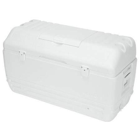 Cooler Plastic 165qt