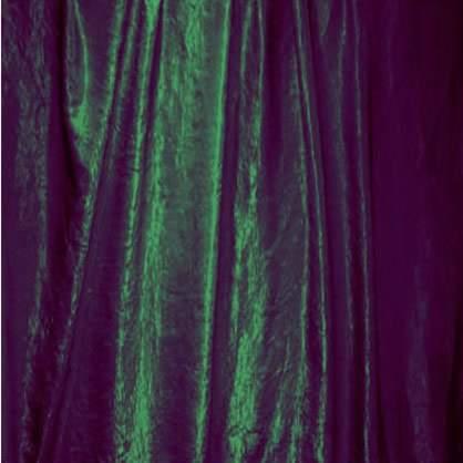 Amethyst Emerald Crush