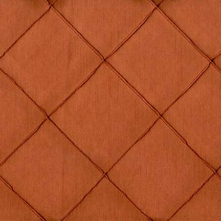 Pintuck - Copper