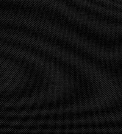 "Black Polyester 90"" Round"