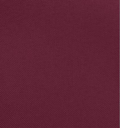 "Burgundy Polyester 54"" x 54"""