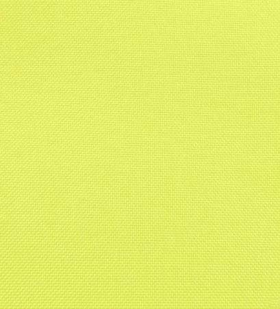 "Lemon Yellow Polyester 54"" x 54"""