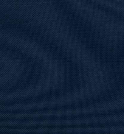 "Navy Polyester 90"" x 132"""