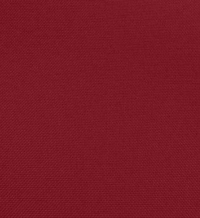 """Red Polyester 90"""" Round"""