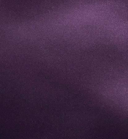 "Purple Satin 90"" x 90"""