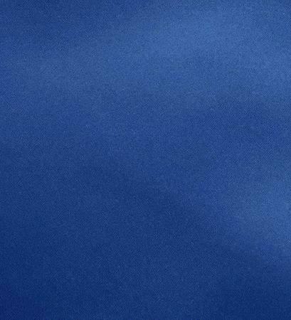 "Royal Blue Satin 90"" x 132"""