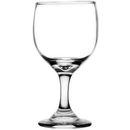 Red Wine Glass 8oz
