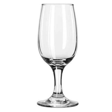 White Wine Glass 8oz